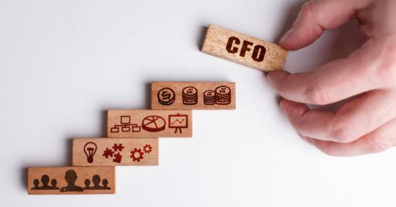 CFOその後のキャリア